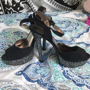 Forever 21 stylish heels